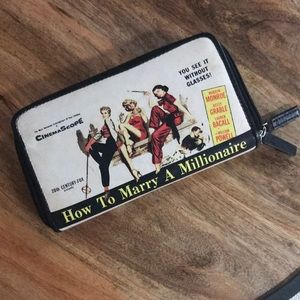 20th Century-Fox Wallet